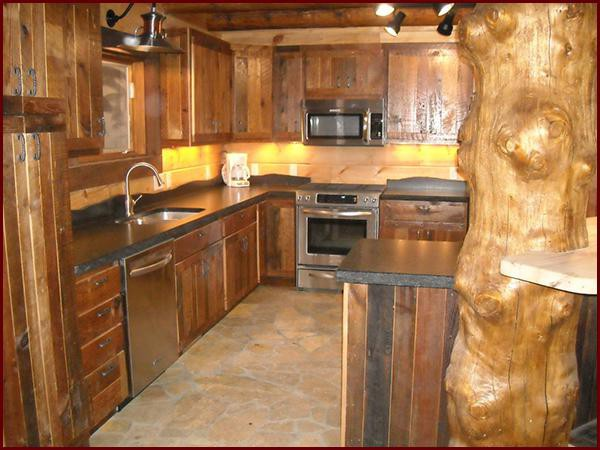 Reclaimed Wood Cabinetry Builder Minnesota Ships To Usa